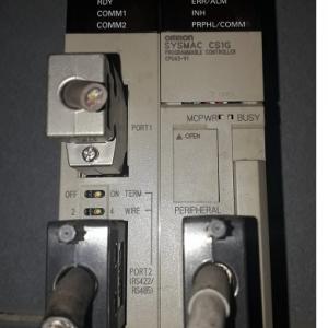 PLC Omron CS1G-CPU43