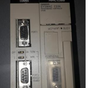 PLC OMRON CS1H CS1H-CPU66