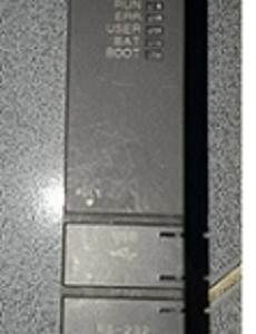 PLC Mitsubishi Q06HCPU