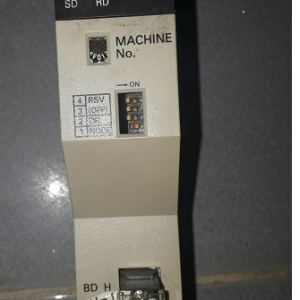 Module CompoBus/S PLC OMRON C200HW-SRM21-V1