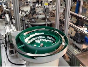 Hệ thống tự động hoá công nghiệp